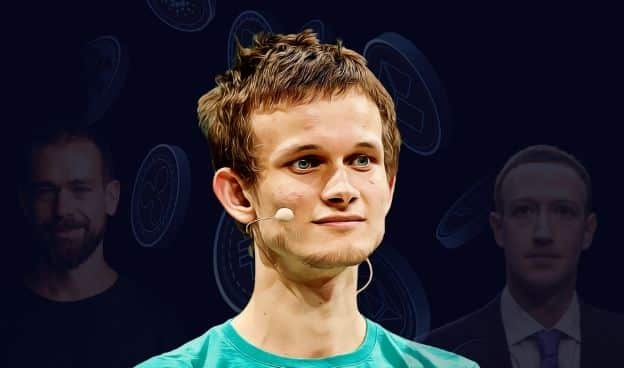 Vitalik Buterin of Ethereum Skeptical About Zuckerberg's Plans
